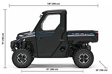 2019 Polaris Ranger XP 1000 for sale 200614272