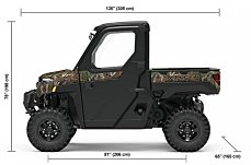 2019 Polaris Ranger XP 1000 for sale 200614279