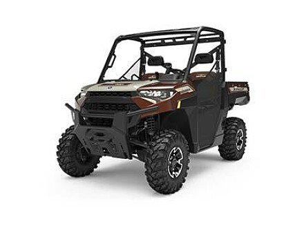 2019 Polaris Ranger XP 1000 for sale 200636484