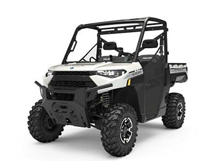 2019 Polaris Ranger XP 1000 for sale 200649742