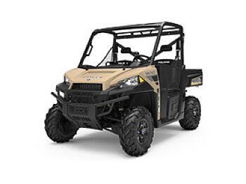 2019 Polaris Ranger XP 900 for sale 200609196