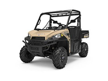 2019 Polaris Ranger XP 900 for sale 200616798
