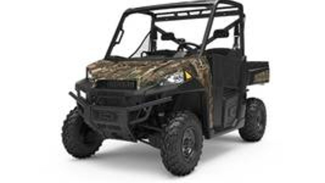 2019 Polaris Ranger XP 900 for sale 200628052