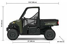 2019 Polaris Ranger XP 900 for sale 200651195