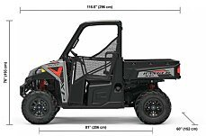 2019 Polaris Ranger XP 900 for sale 200651196