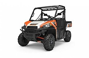 2019 Polaris Ranger XP 900 for sale 200651210