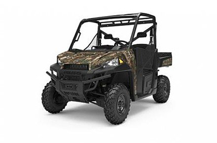 2019 Polaris Ranger XP 900 for sale 200651213