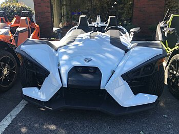 2019 Polaris Slingshot for sale 200614175