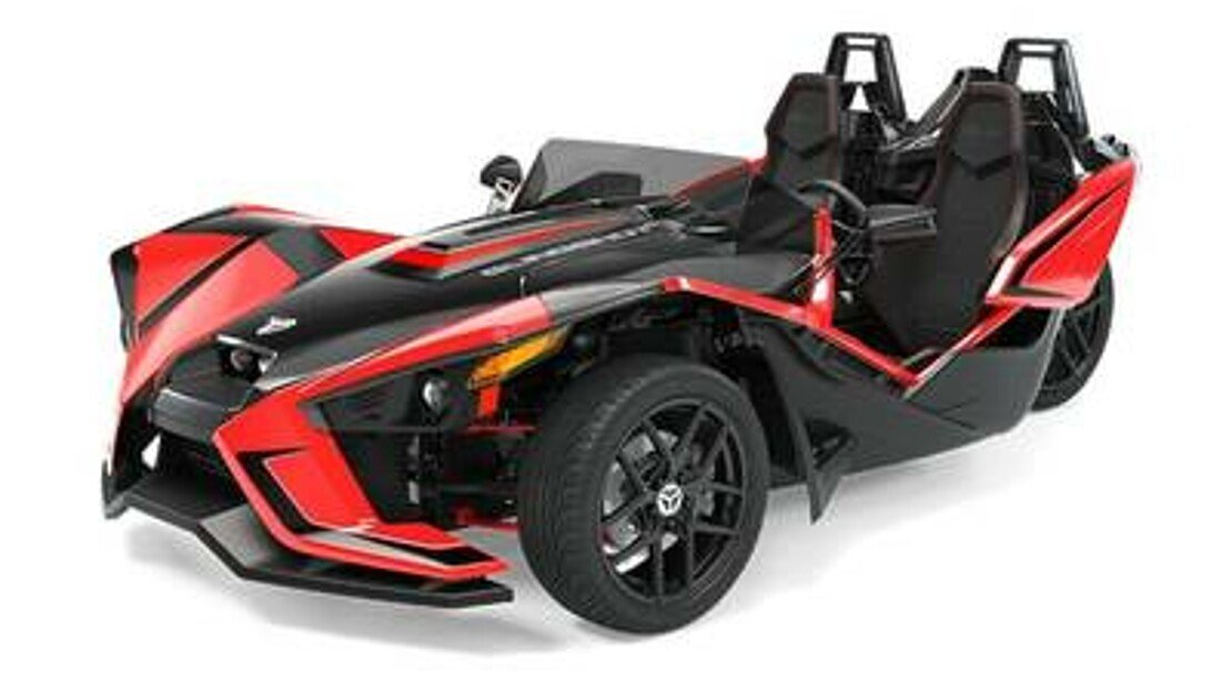 2019 Polaris Slingshot for sale 200643165