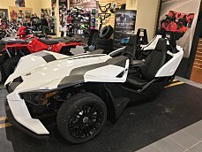 2019 Polaris Slingshot for sale 200620131