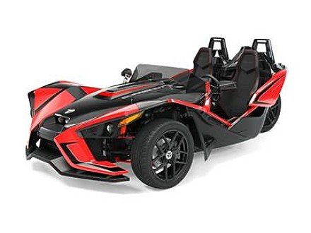 2019 Polaris Slingshot for sale 200645432