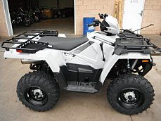 2019 Polaris Sportsman 450 for sale 200651825