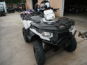 2019 Polaris Sportsman 450 for sale 200651826