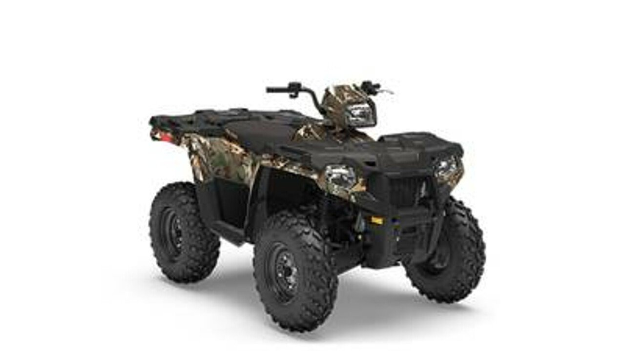 2019 Polaris Sportsman 570 for sale 200643071