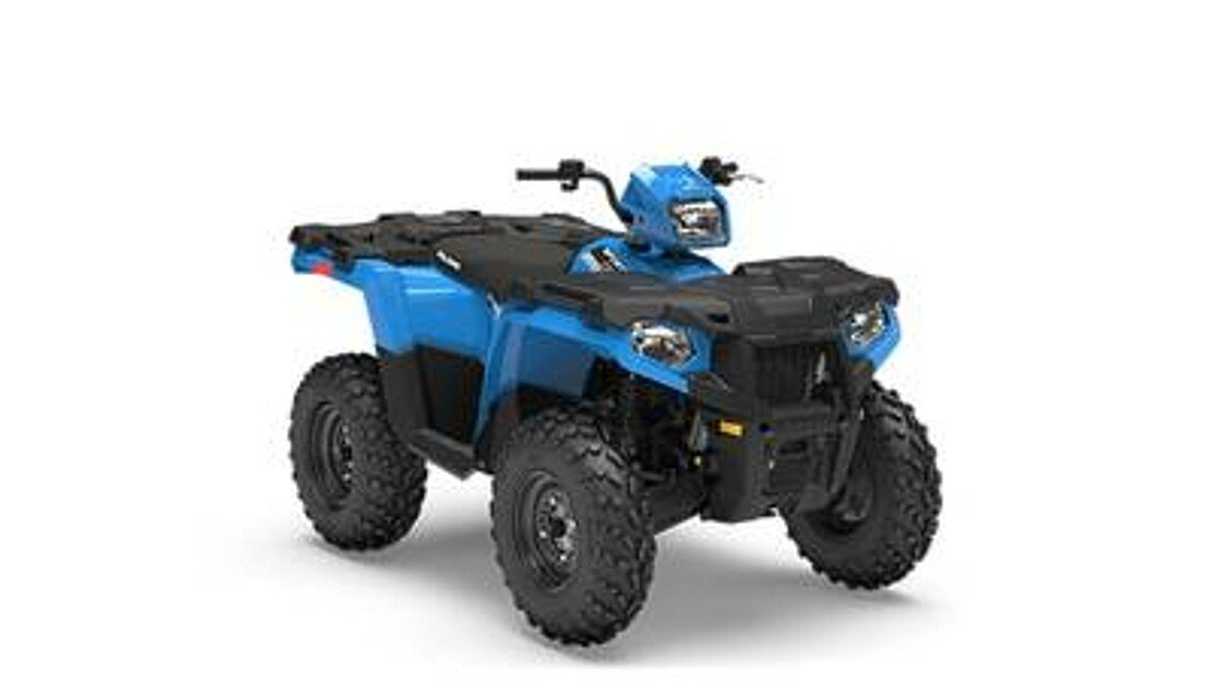 2019 Polaris Sportsman 570 for sale 200643077