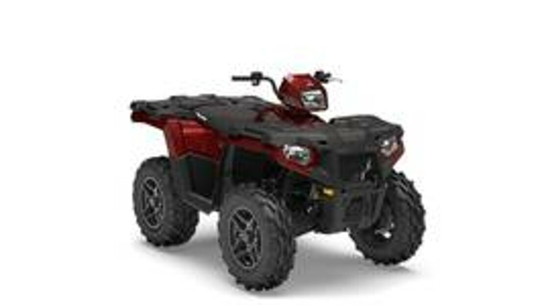 2019 Polaris Sportsman 570 for sale 200660274