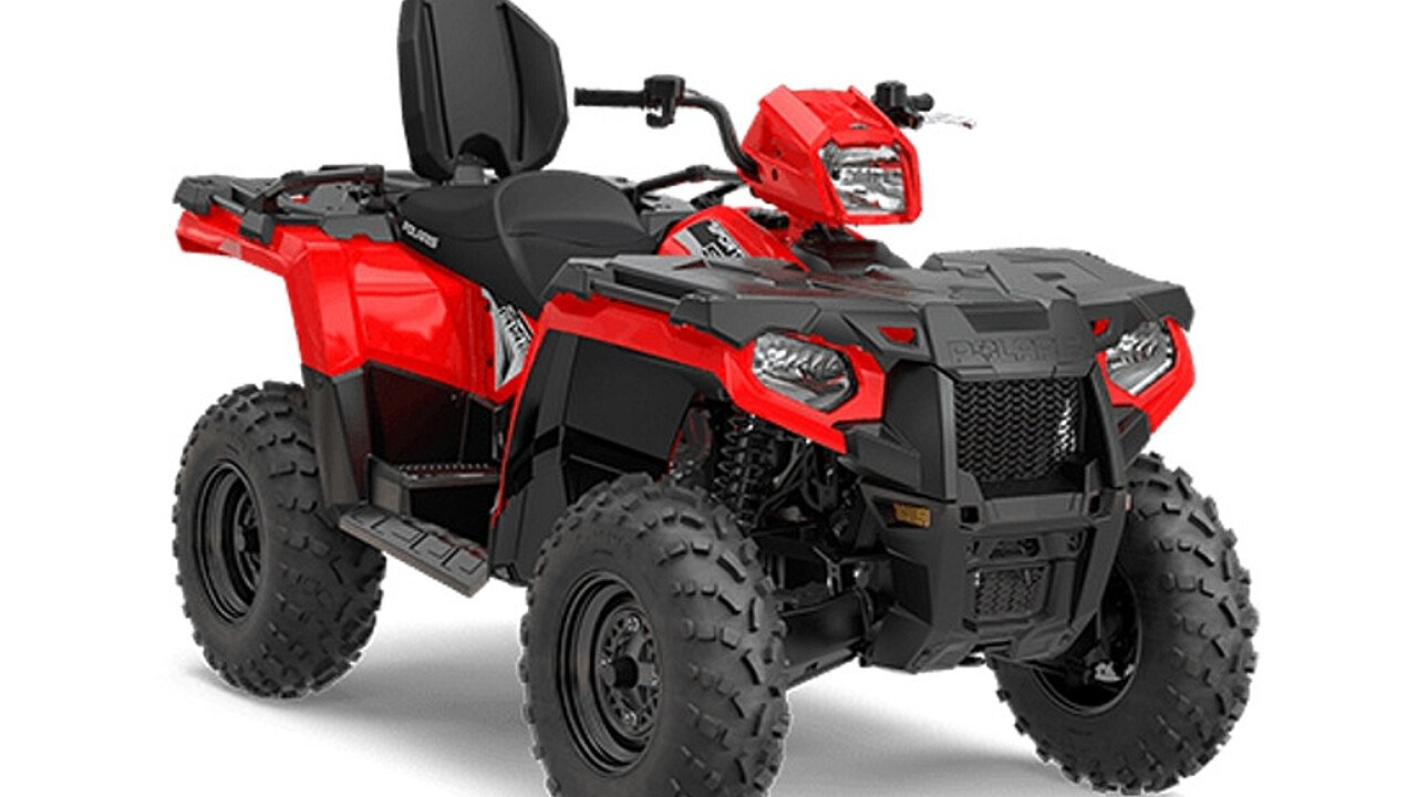 2019 Polaris Sportsman Touring 570 for sale 200611948