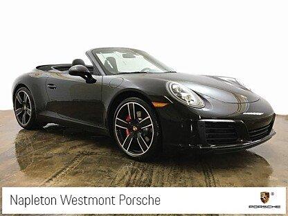 2019 Porsche 911 Cabriolet for sale 101052462