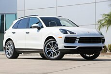 2019 Porsche Cayenne for sale 101012092
