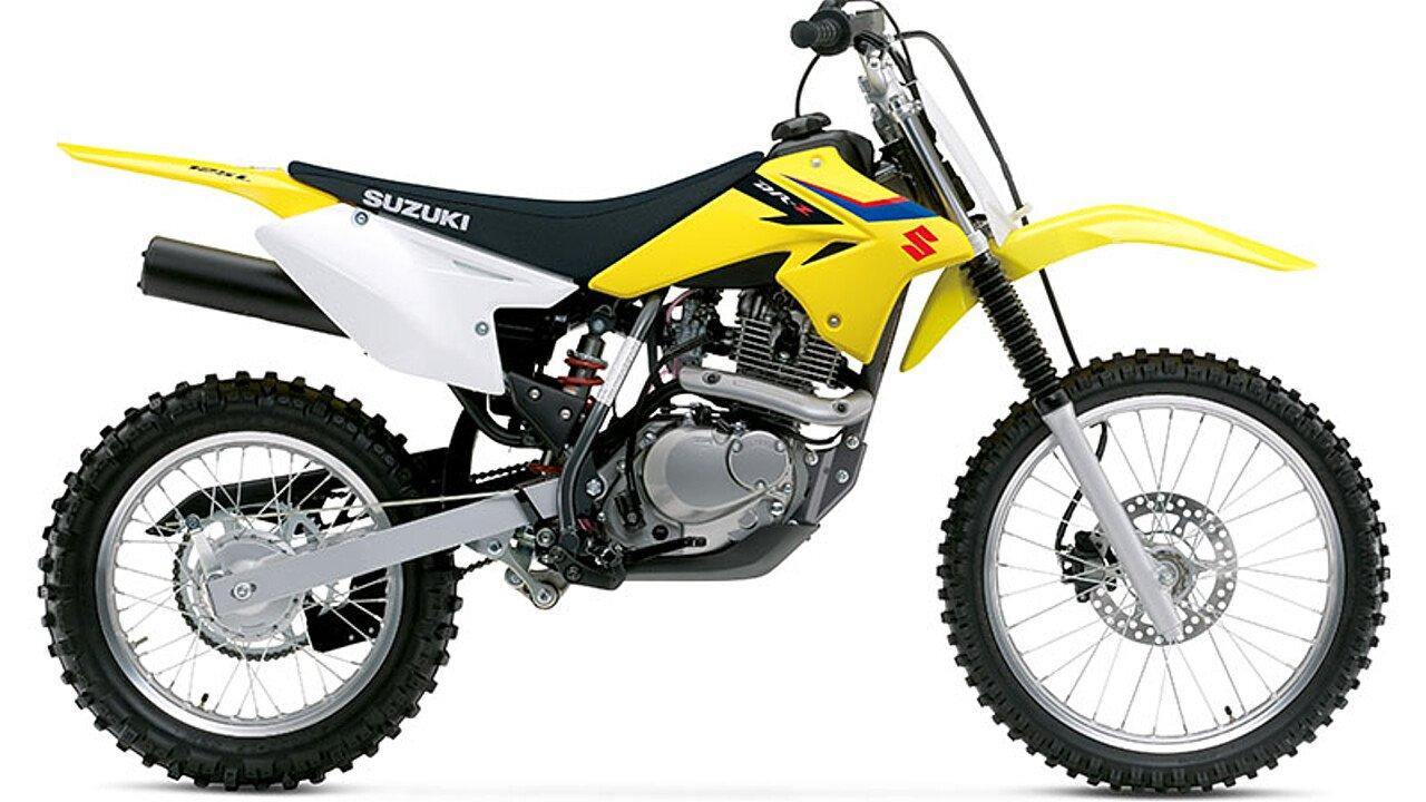 2019 Suzuki DR-Z125L for sale 200619158