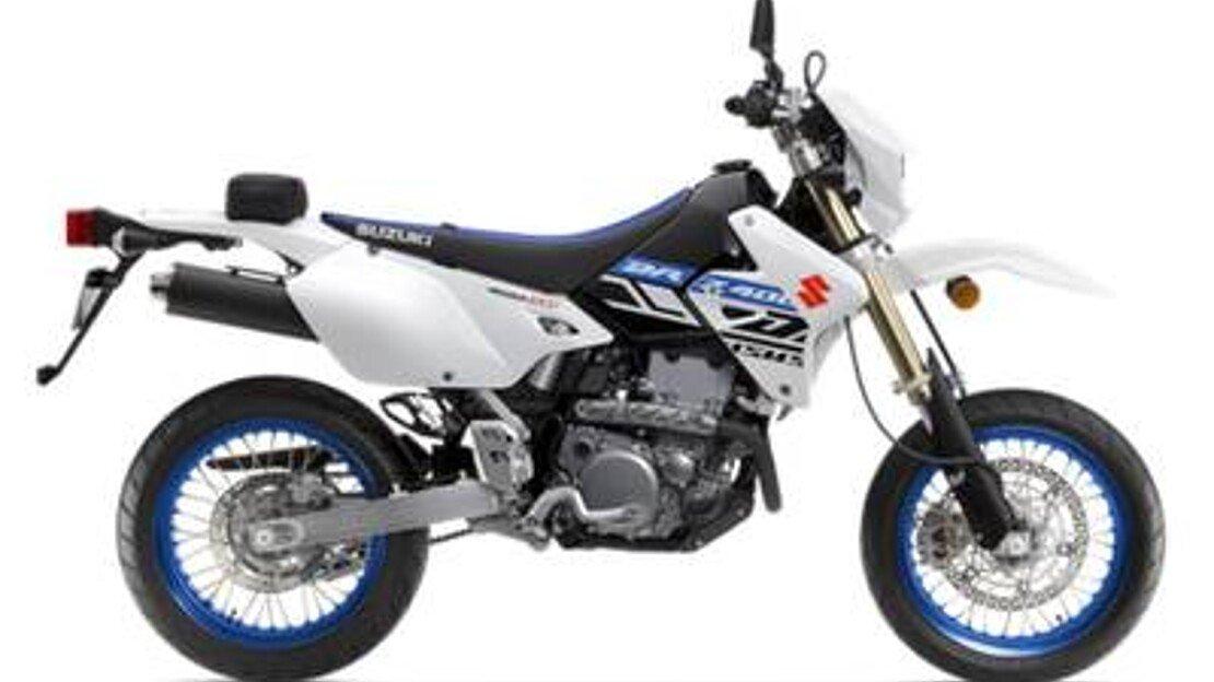 2019 Suzuki DR-Z400SM for sale 200686854