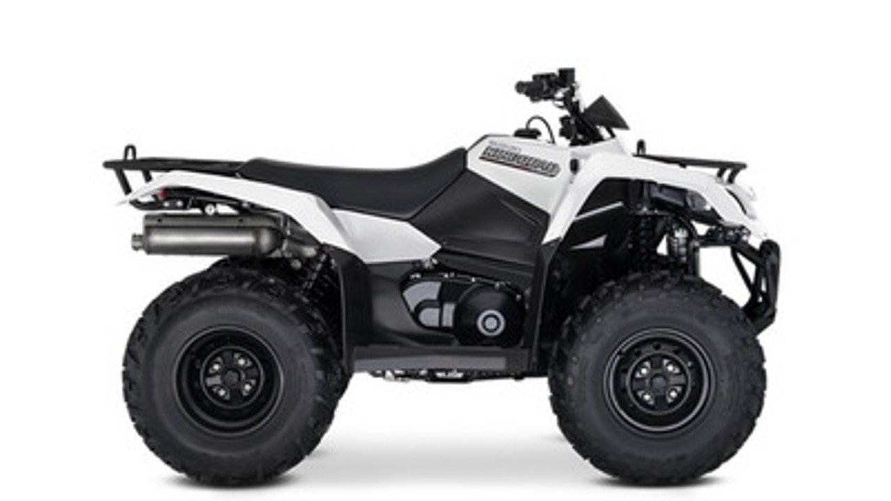 2019 Suzuki KingQuad 400 for sale 200590855