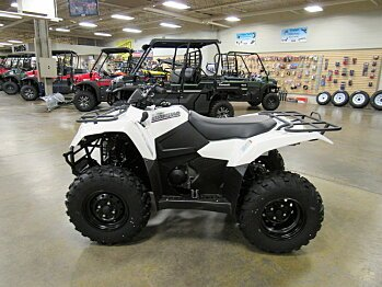 2019 Suzuki KingQuad 400 for sale 200600462