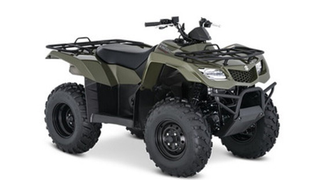 2019 Suzuki KingQuad 400 for sale 200623888