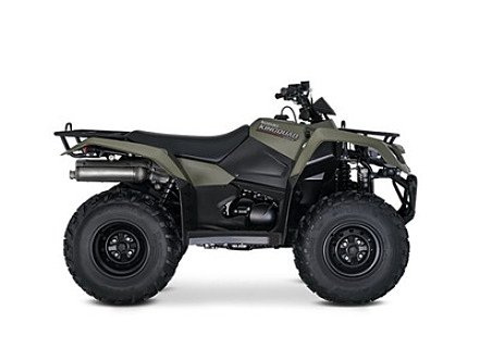 2019 Suzuki KingQuad 400 for sale 200582643