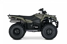 2019 Suzuki KingQuad 400 for sale 200608673