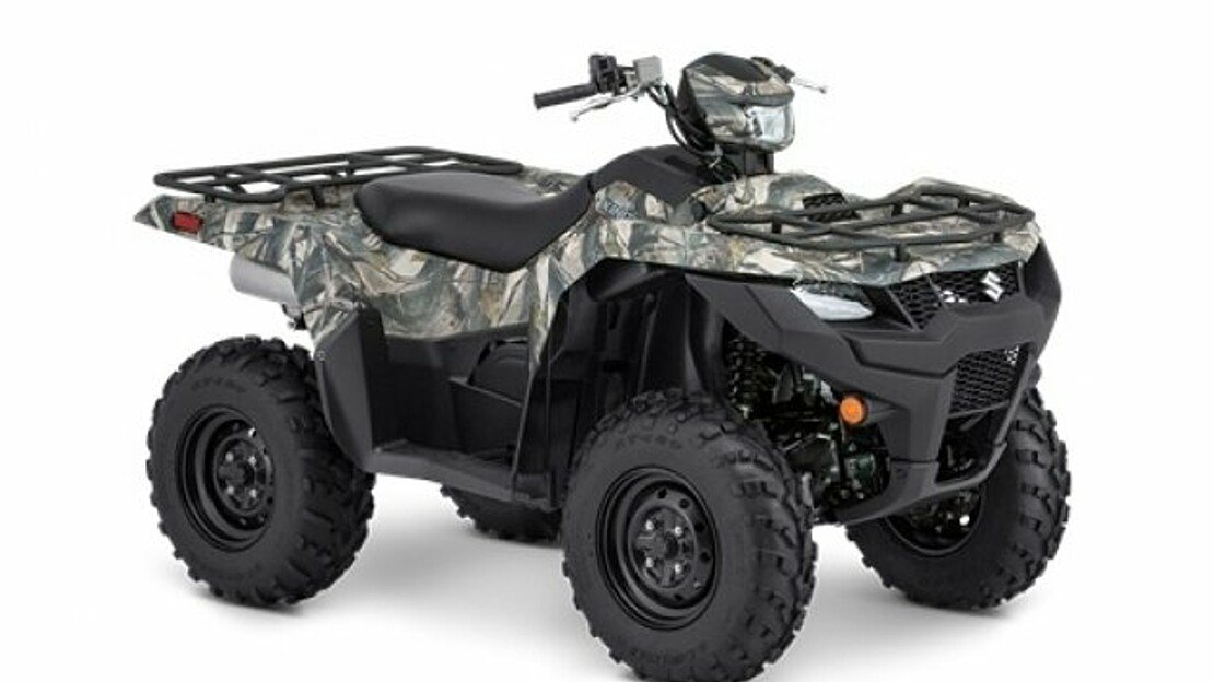 2019 Suzuki KingQuad 750 for sale 200586844