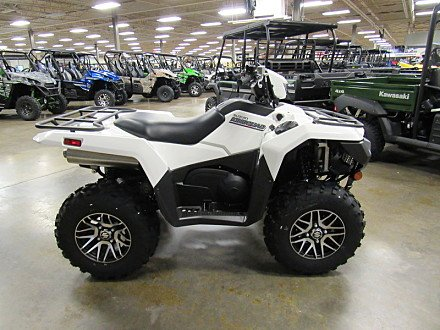 2019 Suzuki KingQuad 750 for sale 200596096