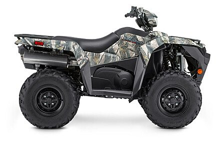 2019 Suzuki KingQuad 750 for sale 200629837