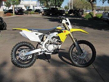 2019 Suzuki RMX450Z for sale 200614543