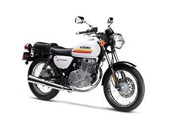 2019 Suzuki TU250X for sale 200639935