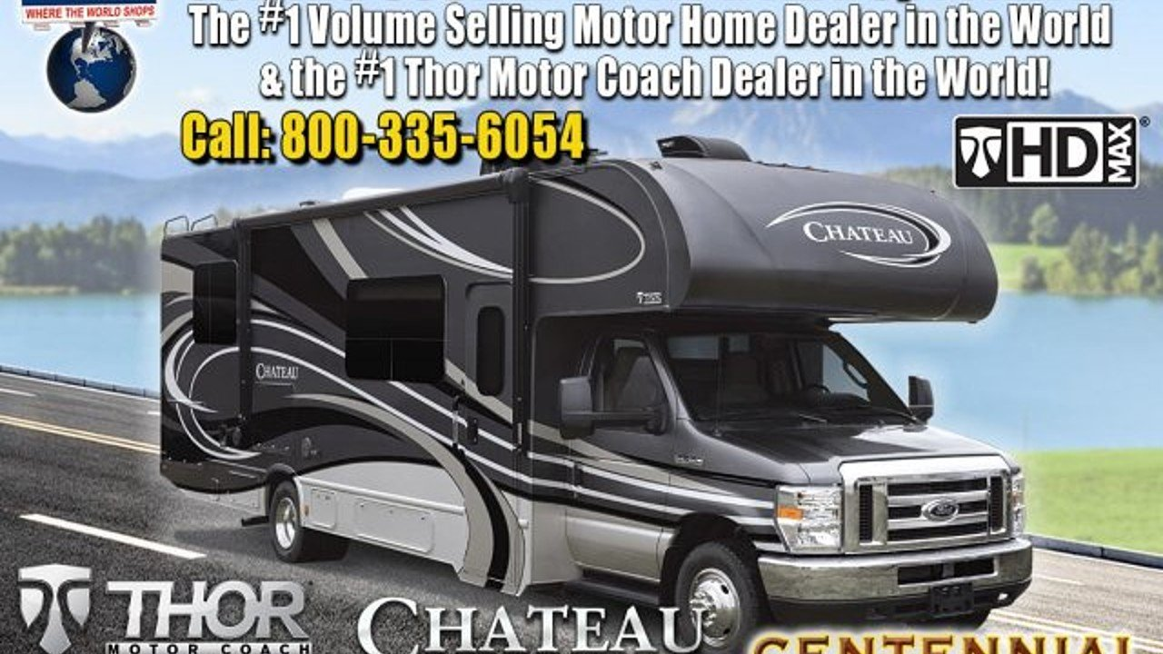 2019 Thor Chateau for sale 300168580