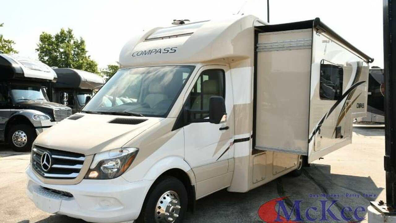 2019 Thor Compass for sale 300169057