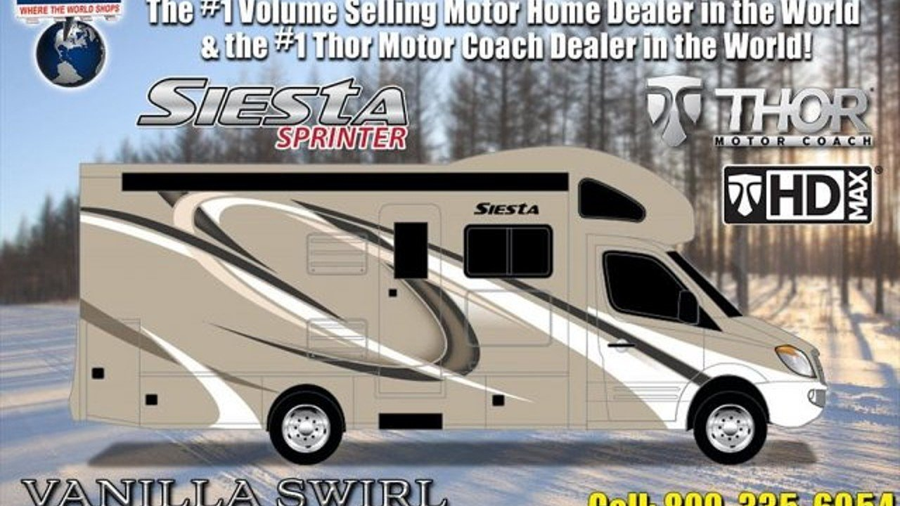 2019 Thor Four Winds for sale 300166730