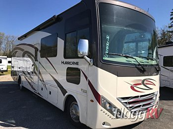 2019 Thor Hurricane for sale 300169162