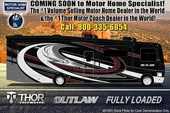 2019 Thor Outlaw 37BG for sale 300131960