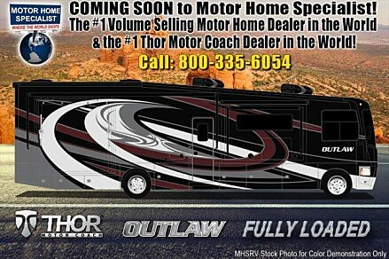 2019 Thor Outlaw for sale 300150139