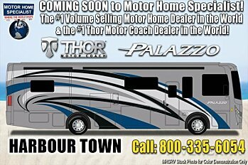 2019 Thor Palazzo for sale 300130408
