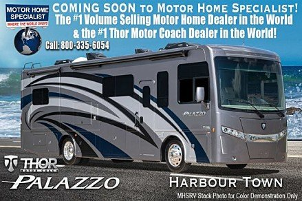 2019 Thor Palazzo for sale 300138695