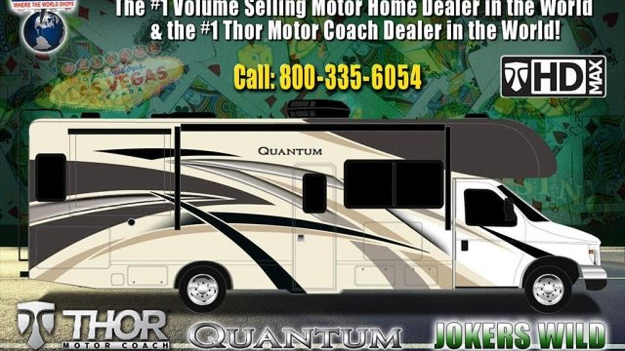 2019 Thor Quantum for sale 300166736