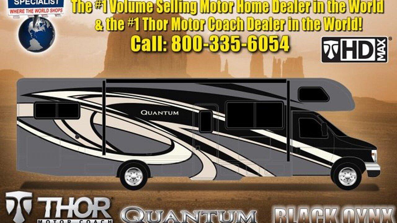 2019 Thor Quantum for sale 300168592