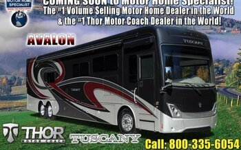 2019 Thor Tuscany for sale 300138787