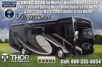 2019 Thor Venetian for sale 300130412