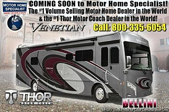 2019 Thor Venetian for sale 300150152