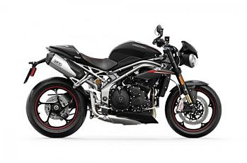 2019 Triumph Speed Triple RS for sale 200619502
