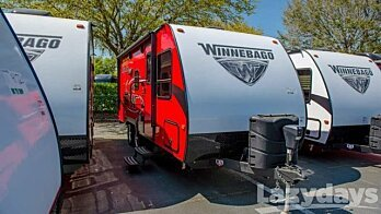 2019 Winnebago Micro Minnie for sale 300159138